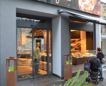 Bäckerei Vorwerk Dortmund