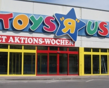 Toy´s R Us