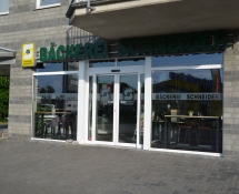 Bäckerei Schneider Bedburg