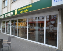 Bäckerei Schneider Jülich