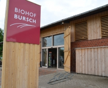 BIO Hof Bursch Bornheim